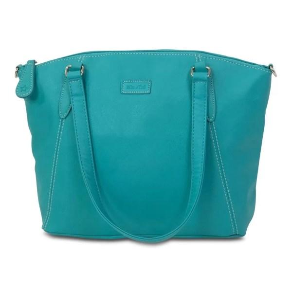 Sam Renke handbag in teal