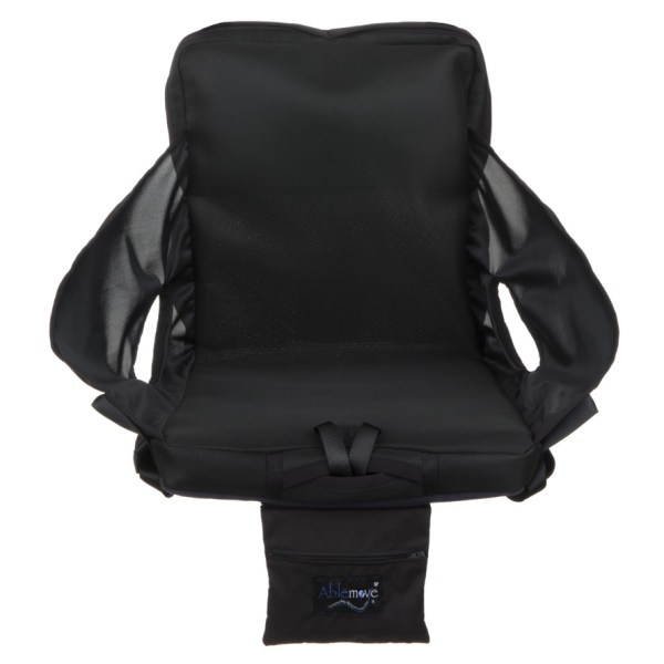 EasyTravelseat aircraft transfer chair