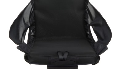 Photo of EasyTravelseat airplane transfer chair