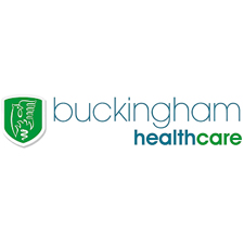 Buckingham Healthcare brand logo