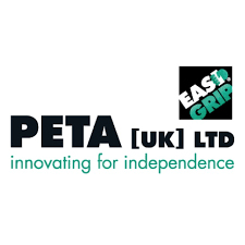Peta UK ltd brand logo