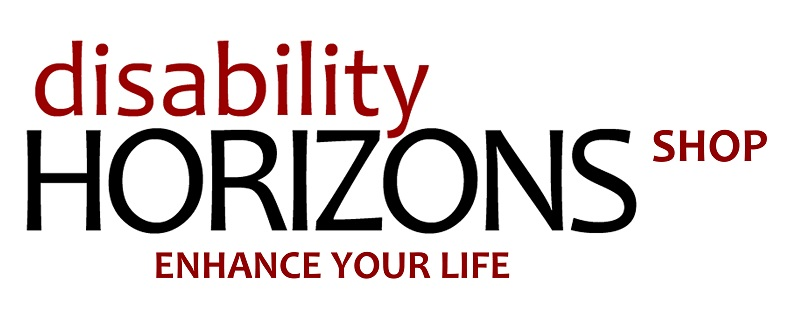 Disability Horizons shop logo resized