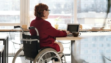 Photo of Customer Service Manager job working from home with Disability Horizons Shop