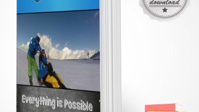 Photo of Everything is Possible – ebook by Disability Horizons founder Martyn Sibley