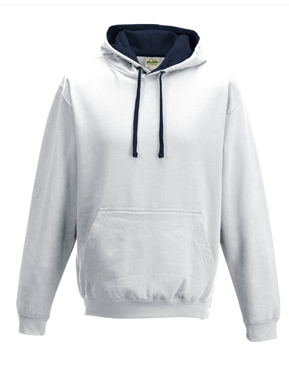 JH003 Arctic White French Navy