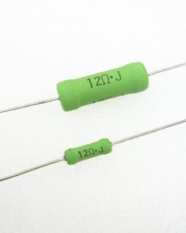 Kiwame Carbon Film Resistors