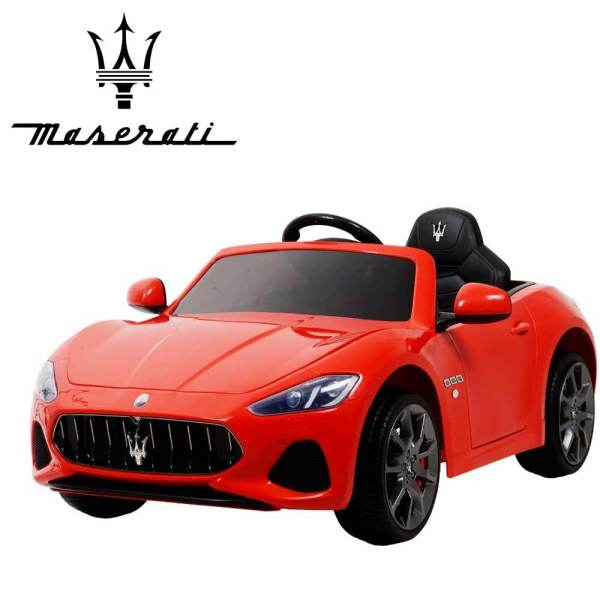 maserati toy car kids