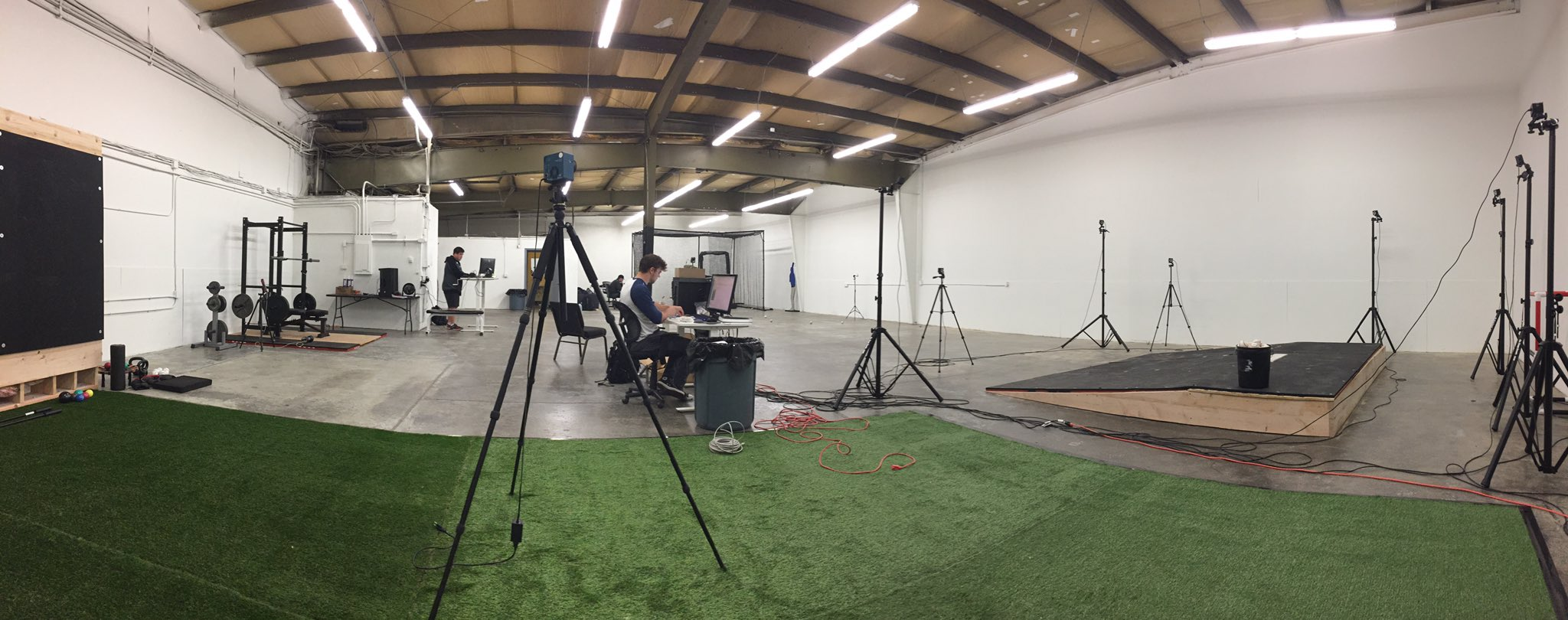 Driveline Research Lab