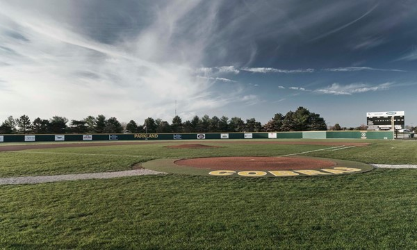 parkland baseball
