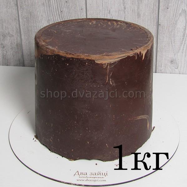 шоколад черный 1 кг