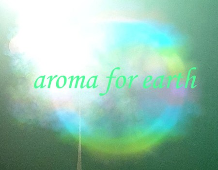 aroma for earth