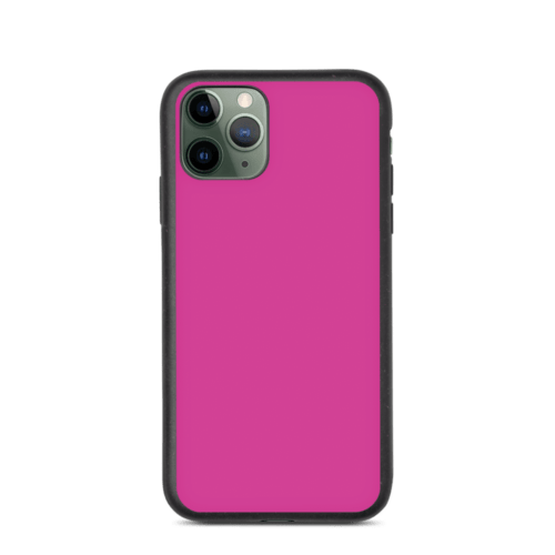 iPhone 11 Pro cover Pink