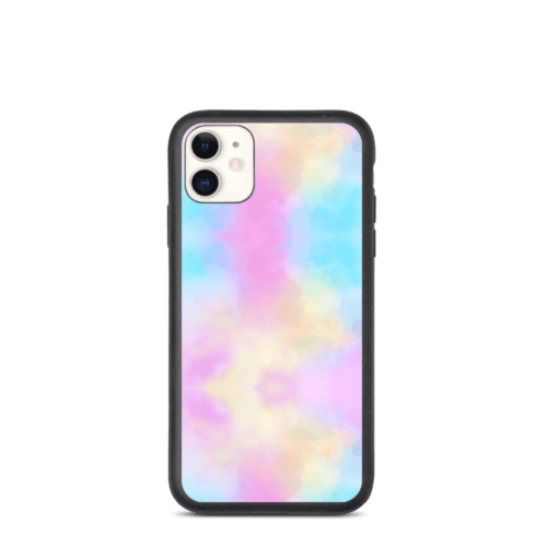 iPhone 11 cover i Cotton Candy