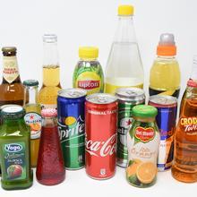 Acqua, bibite, alcolici
