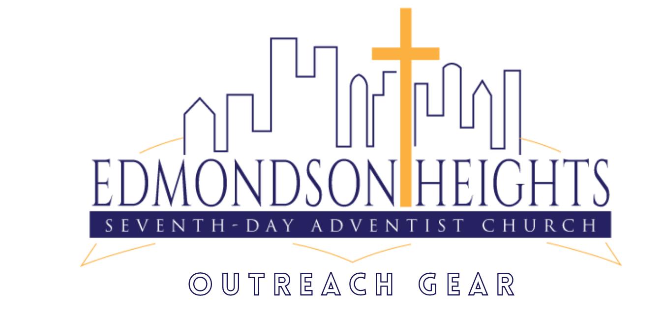 Edmondson Heights Outreach Gear