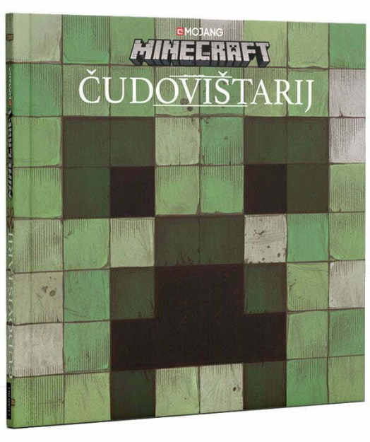 Minecraft Čudovištarij
