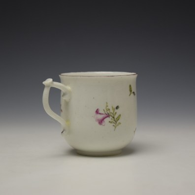 Chelsea Floral Pattern Coffee Cup c1755 (5)