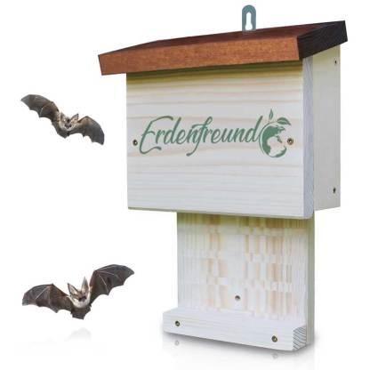 Erdenfreund Fledermauskasten