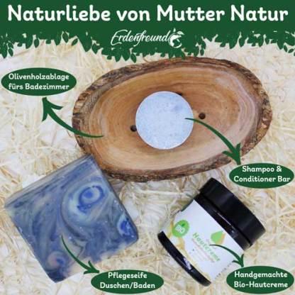 Naturliebe Set Mutter Natur