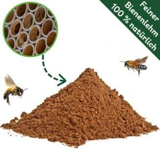 Bienenlehm Lehm