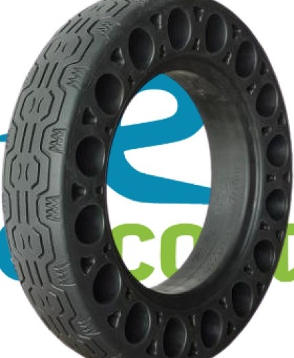 Ninebot MAX G30 solid tyre