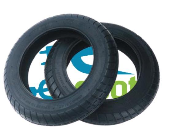 10×2 pneumatic tyre