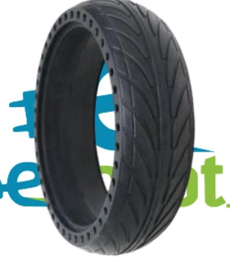 Ninebot ES series softer tyre