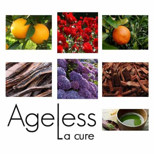 PHYTO 5 Ageless La Cure