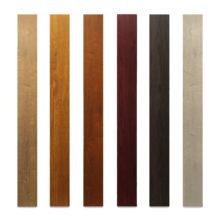 Kolor z efektem imitacji drewna