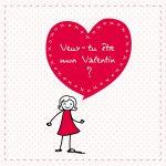 carte-be-my-valentin