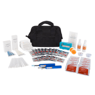 Fiber Optic Products - Go-Kit Cleaning Kits
