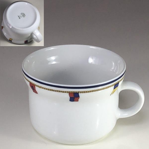 リチャードジノリクリッパーカップ