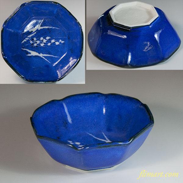 八角小鉢W6863