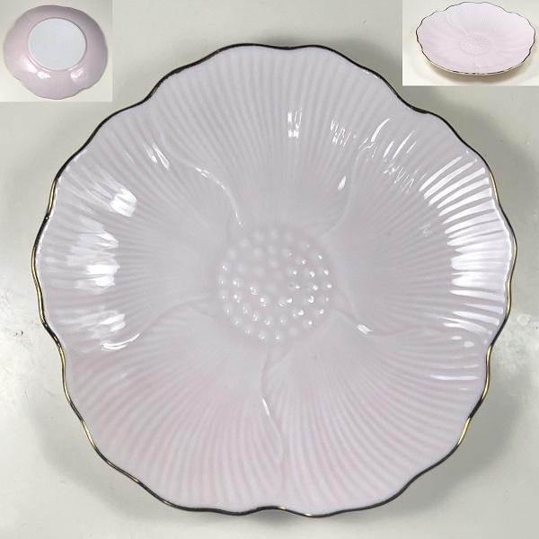 花形小皿W7486