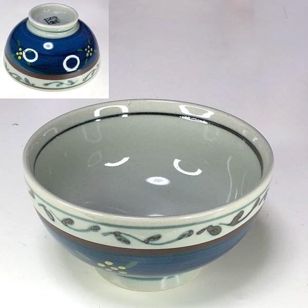 飯茶碗W8422