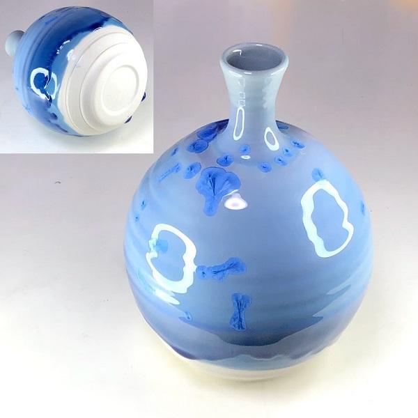 徳利花瓶W8484