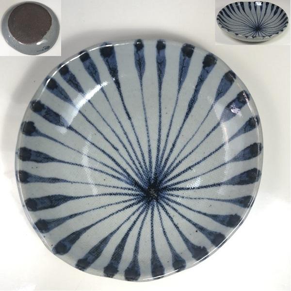 小皿W7275