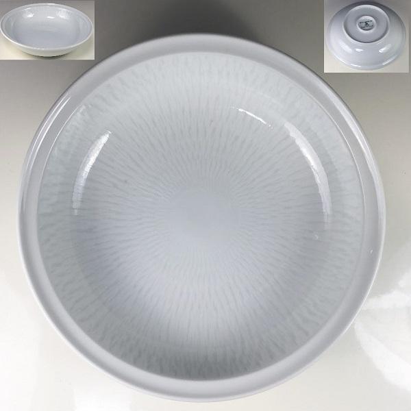 白山陶器森正洋浅鉢