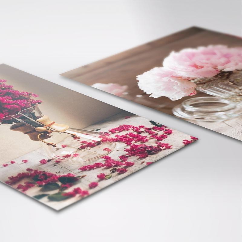 Печать фото на матовой бумаге