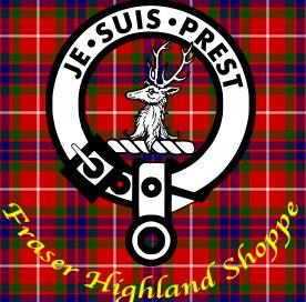 Fraser Highland Shoppe