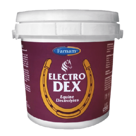 Horse Health Products – Electro Dex