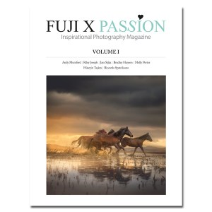 Fuji X Passion Magazine – Volume 1