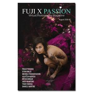 Fuji X Passion Virtual Photography Magazine – #02
