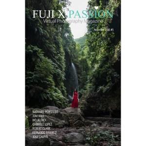 Fuji X Passion Virtual Photography Magazine – #05