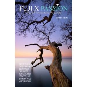 Fuji X Passion Virtual Photography Magazine – #06