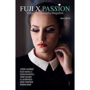 Fuji X Passion Virtual Photography Magazine – #09