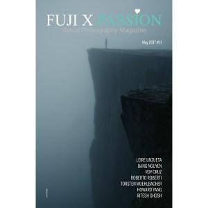 Fuji X Passion Virtual Photography Magazine – #11