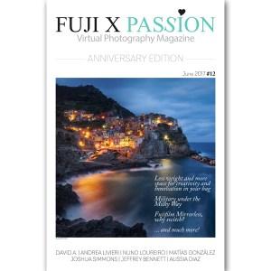 Fuji X Passion Virtual Photography Magazine – #12