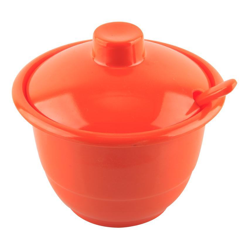 Mangkok Sambal Set Melamine Orange Glori