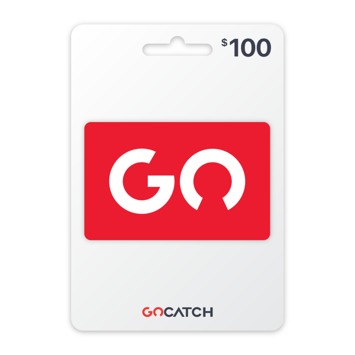 $100 Gift Card 1
